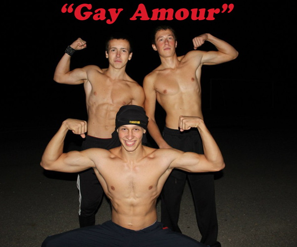 Ukraine Gay Marriage Agency Gay Amour from Cherkassy - meet your Ukrainian gay boy for same sex partnership